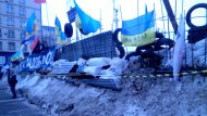 Analysing Euromaidan from the West