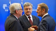 Ukraine's Association Agreement with the EU: Acceptable Compromises and Shared Hypocrisies