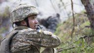 The Ukrainian Army Is Unprepared for War