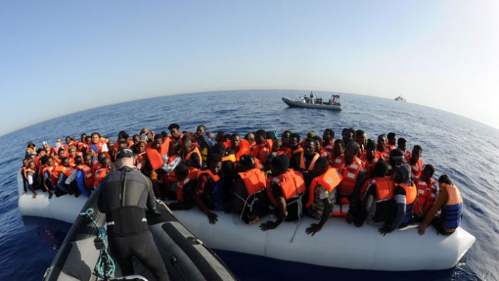 The European Union Immigration Agreement with Libya:  Out of Sight, Out of Mind?
