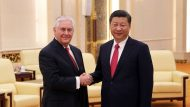 The US, China and the Real Thucydides' Trap