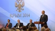 Crimea 2014: Recapping Five Months of Change in Ukraine