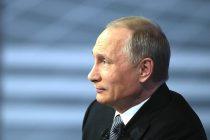 Inside the Head of Vladimir Putin