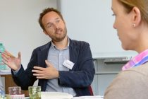 Interview – Holger Stritzel