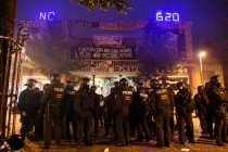 The G20 Summit's Virtual Mob: Are Courts Prepared for a New Age of Protests?