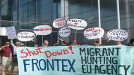 Linking the Diffusion of Military Ideas to Human Rights Violations at EU Borders