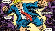 Pop-Culture & Trump: Interviewing R. Sikoryak, Creator of the Unquotable Trump