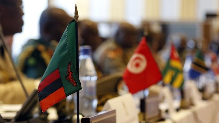 African Diplomacy and the Development of Self-Awareness