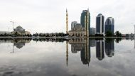 Is Russia a Strong State? The Complex Relationship with the Chechen Leadership