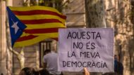 Catalonian Referendum: Democracy, Legality and the EU's Role