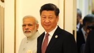 India, Japan and Preservation of the Asian Territorial Order