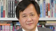 Interview – Steve Tsang