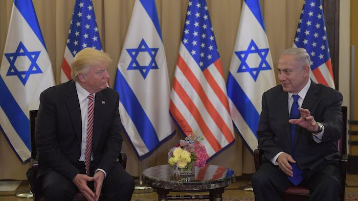 Trump's Jerusalem Decision: A US Policy Perspective