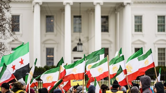 Why Did Protests in Iran Fail to Develop into an Uprising?