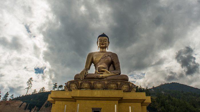 Buddha Dordenma, Thimpu, Bhutan SIA Photography Workshops- www.siaphotography.in, My FB Page - www.facebook.com/siaphotogs, Travel Blog - www.siaphotography.in/blog
