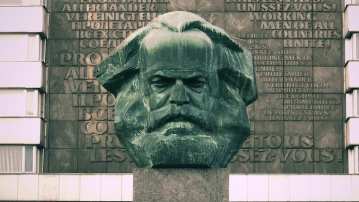 Introducing Marxism in International Relations Theory