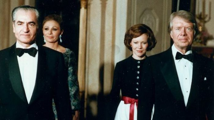 The Reluctant Realist: Jimmy Carter and Iran