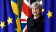 Brexit: Halfway In, Halfway Out