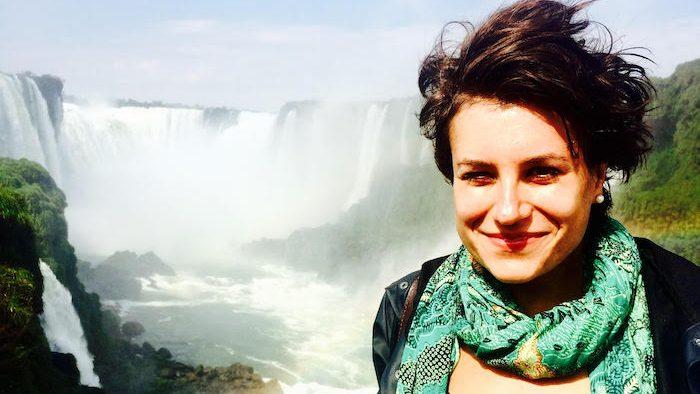 Interview – Ida Danewid