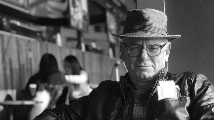 Interview – Ahron Bregman