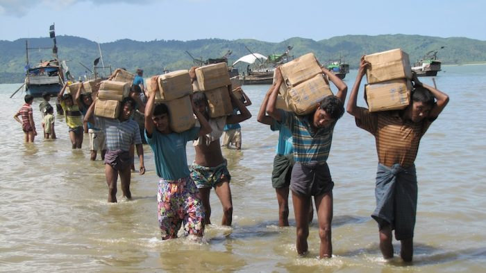 Nationalism, Persecution and Repatriation of the Rohingya
