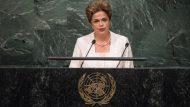 From Euphoria to Inertia: Brazil's International Rise and Decline