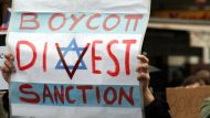 Review – Boycott! The Academy and Justice for Palestine