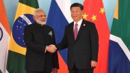 Civilizational Perspectives in International Relations and Contemporary China-India Relations