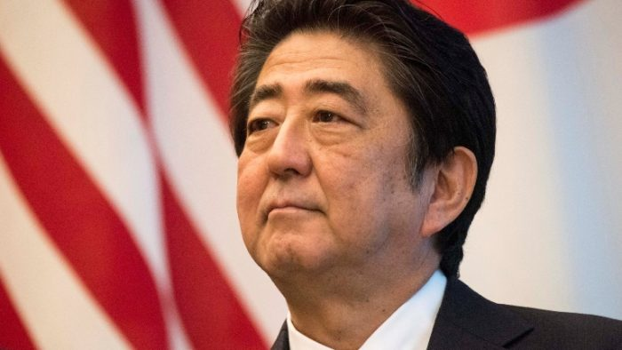 What Can a Japan-US-India-Australia Cooperation Do?