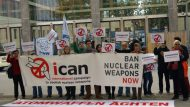 The Nuclear Taboo and the International Campaign to Abolish Nuclear Weapons