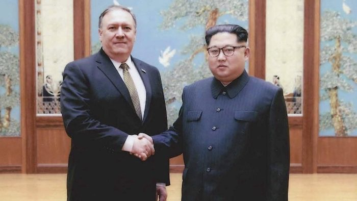 Does Denuclearization Mean Giving up North Korea's 'Treasured Sword'?
