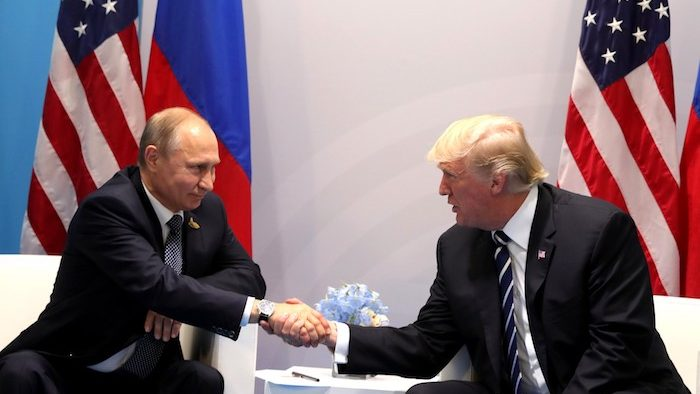 Russia, the West and the Growing Gap between Narratives
