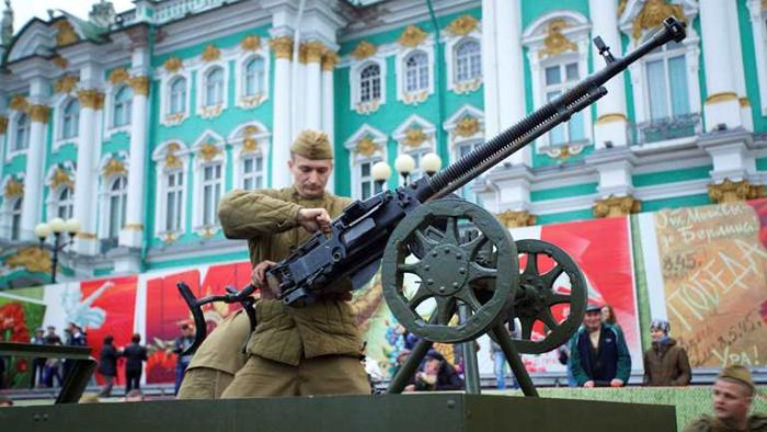 The Soviet Origins of Russian Hybrid Warfare