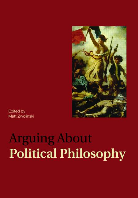 What is your political philosophy and how can you best support it?