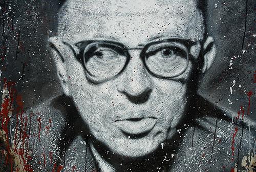 Fiche sur Jean-Paul Sartre: commentaires, dissertations