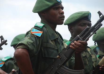 ethnic conflict africa essays