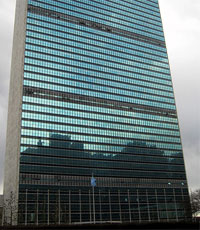 reform of the united nations essay Ms rajan, world order and the united nations: essays from a nonaligned   underlines this contribution of the un to reform, both in the composition of its.