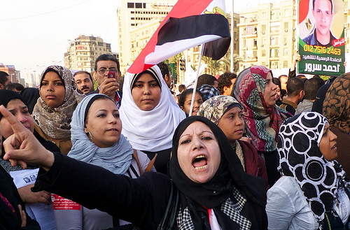 arab feminism
