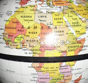 colonialization in africa essays