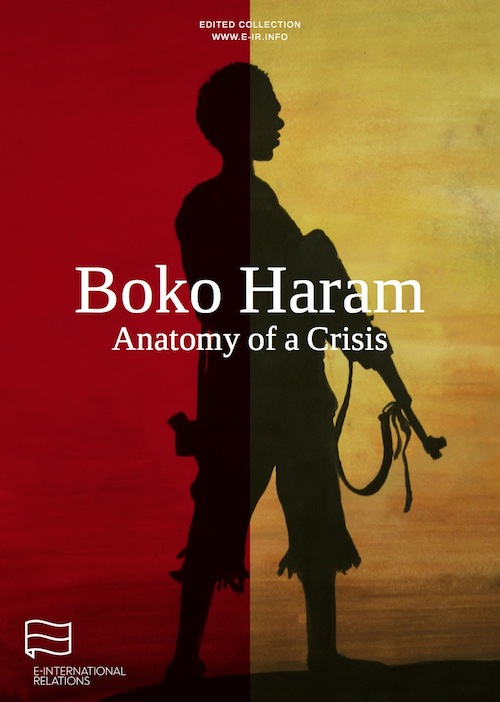 thesis on terrorism in nigeria Terrorism and nigeria economy an assessment of the boko  haram insurgency chapter one introduction 11 background of the .