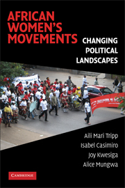 cover-African Women's Movements