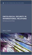 cover-Ontological Security