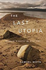 cover-The Last Utopia