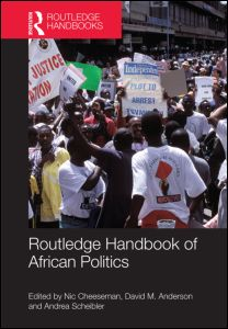 cover- african politics