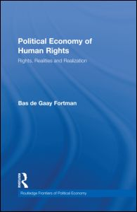 cover-politial economy of human rights