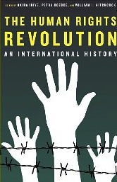 cover-the human rights revolution
