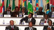 The African Union and the Unfolding Disaster in The Horn Of Africa