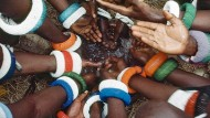 Religion and Faith-based Organisations in Africa: the forgotten actors