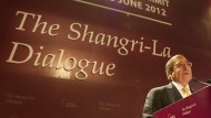 The Shangri-La Dialogue 2012