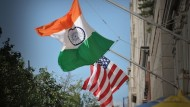 US-Indian Relations: Permanent Interests Not Permanent Friends